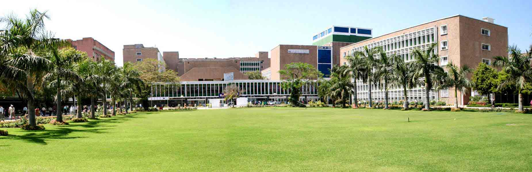 AIIMS delhi Top Medical Colleges