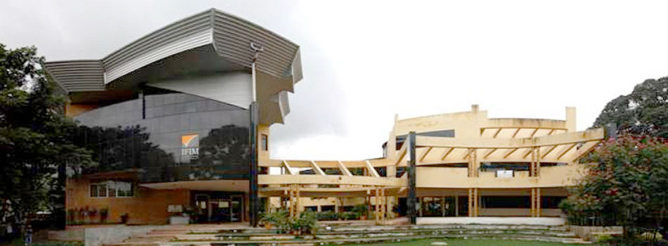 Institute of Finance and International Management, Bangalore