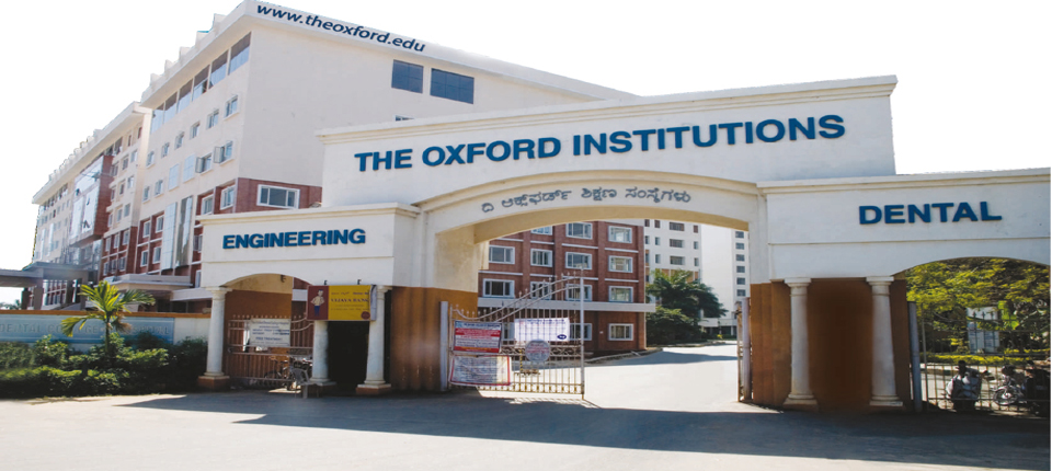 Oxford Educational Institutions
