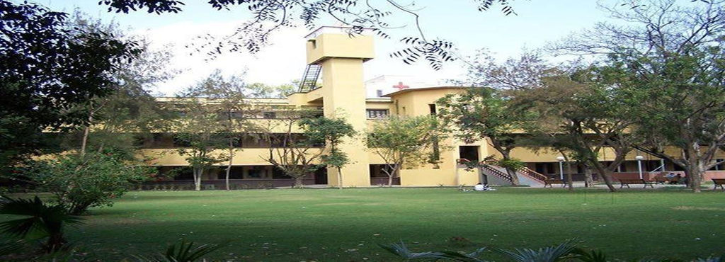 St Xavier's College Ahmedabad