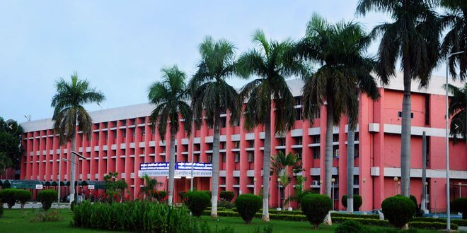 University College - Kurukshetra University