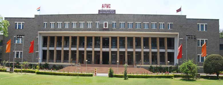 armed Forces Medical College (AFMC) , Pune
