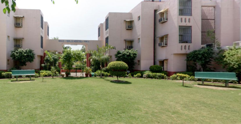 Bharati Vidyapeeth Institute of Management and Research