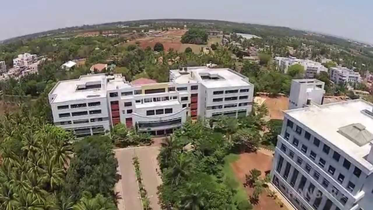 BMS College Of Engineering, Bangalore