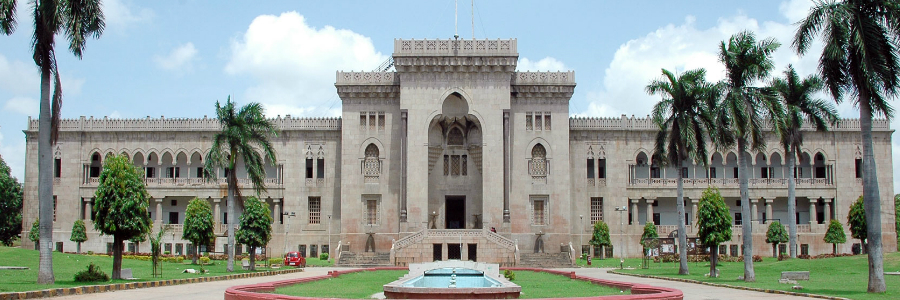 College of Engineering, Osmania University