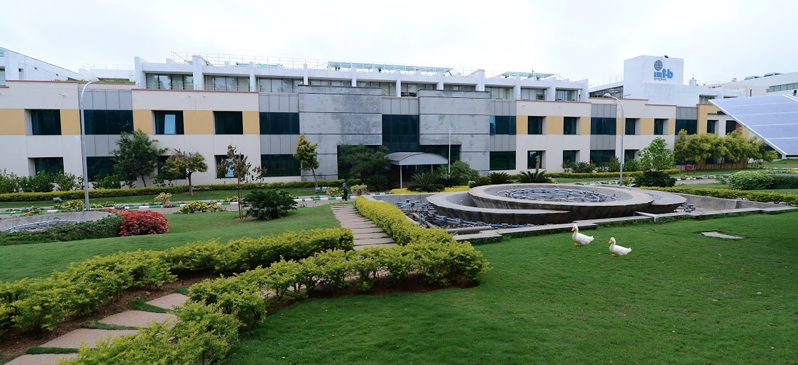 International Institute Of Information Technology, Bangalore: