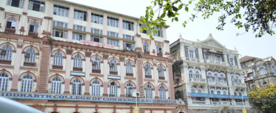 Siddharth College Of Law