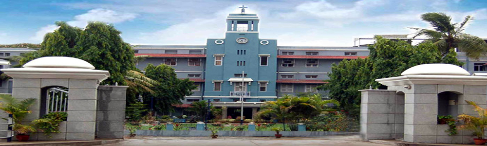 Christian Medical College , Vellore (CMC)