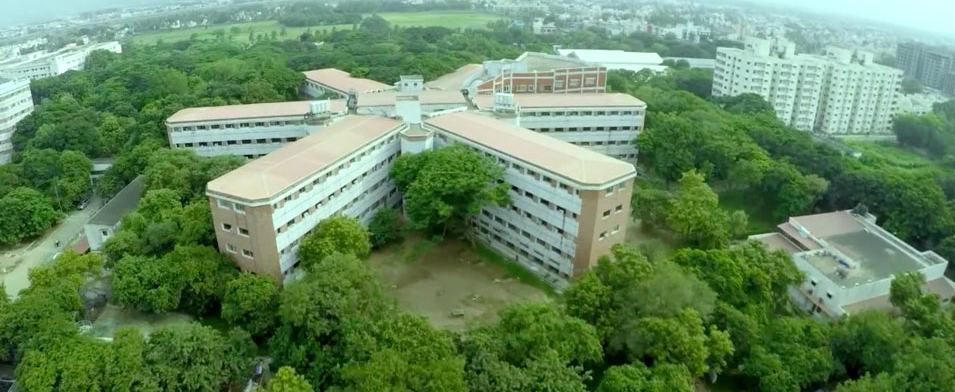 Sri Ramachandra Medical College and Research Institute, Chennai Top Medical Colleges