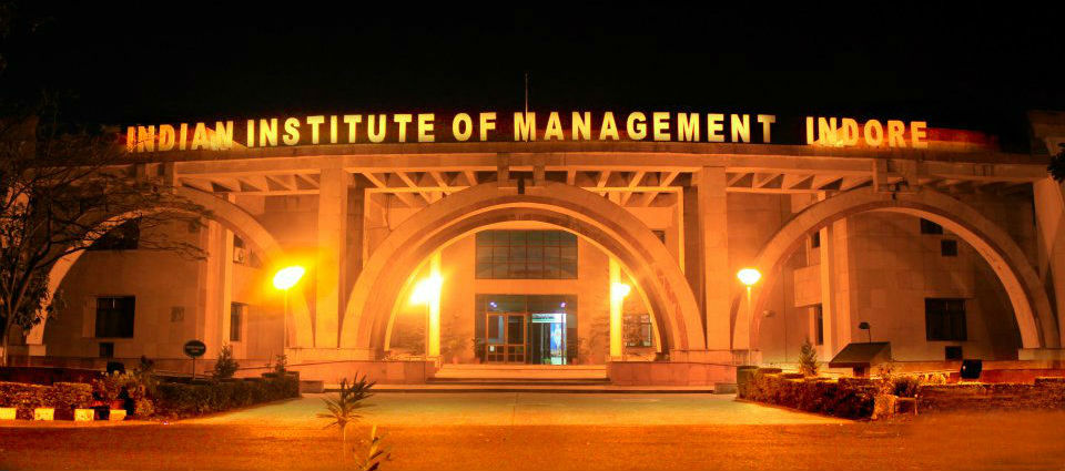 iim-indore Top MBA Colleges