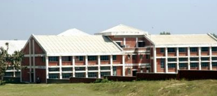 Bhagwant Institute Of Technology - Muzaffarnagar