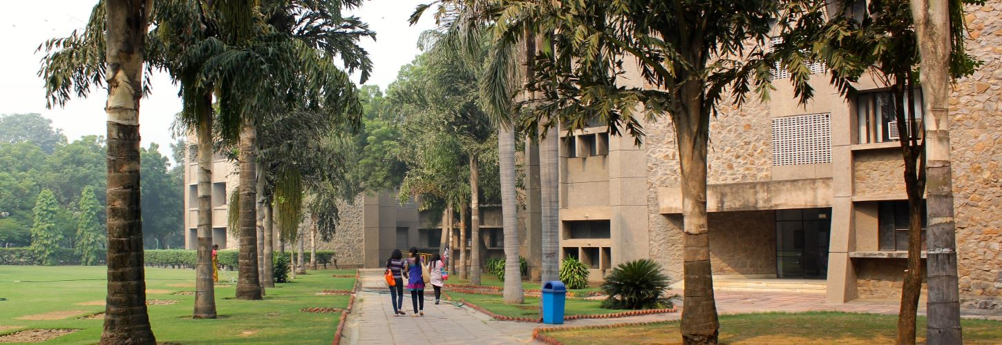 Department of Business Economics, DU