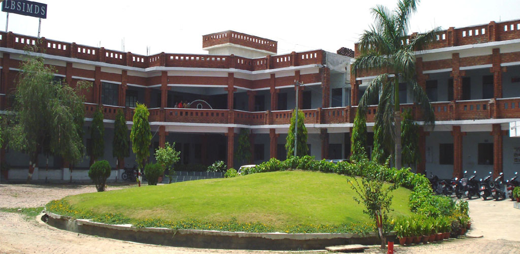 Lal Bahadur Shashtri Institute of Management