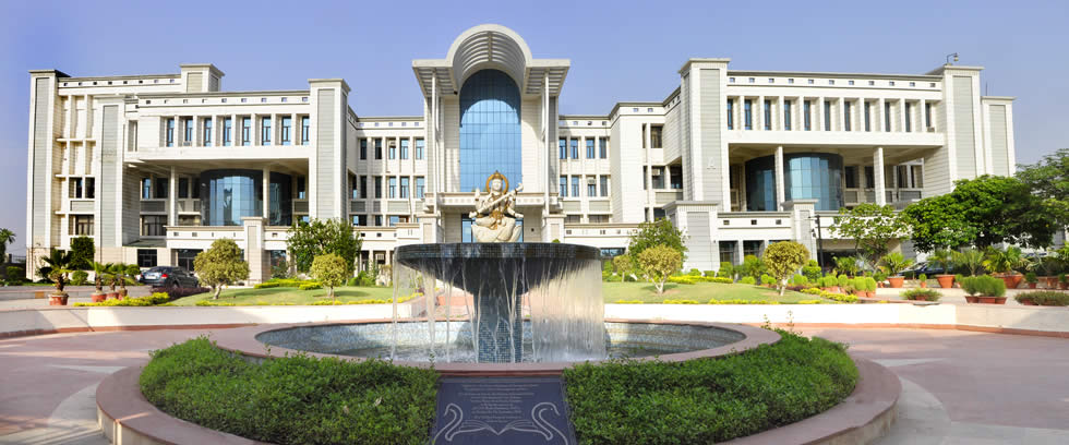 Manavrachna International University, Faridabad