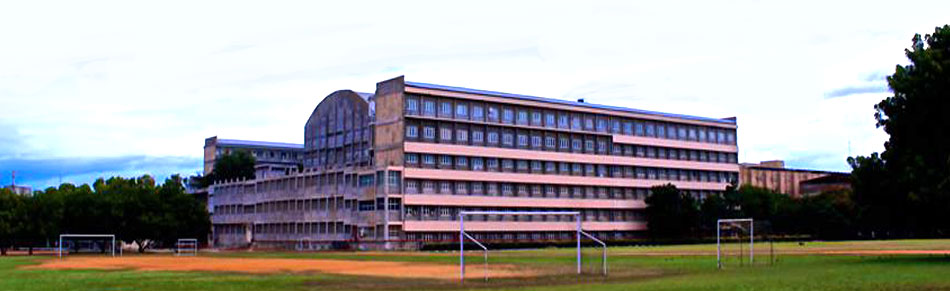 PSG Institute of Medical Sciences & Research