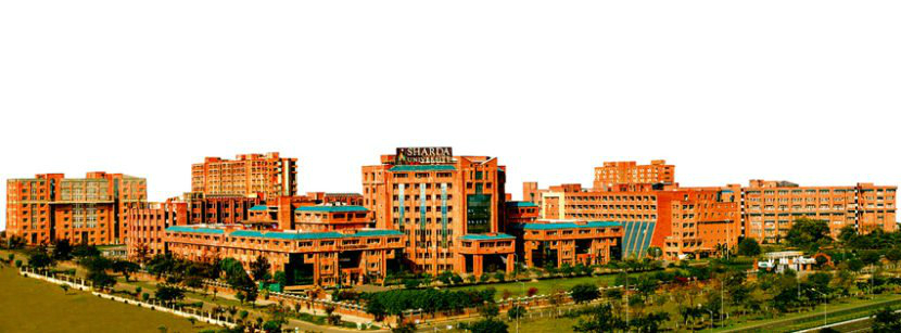 Sharda University - Greater Noida