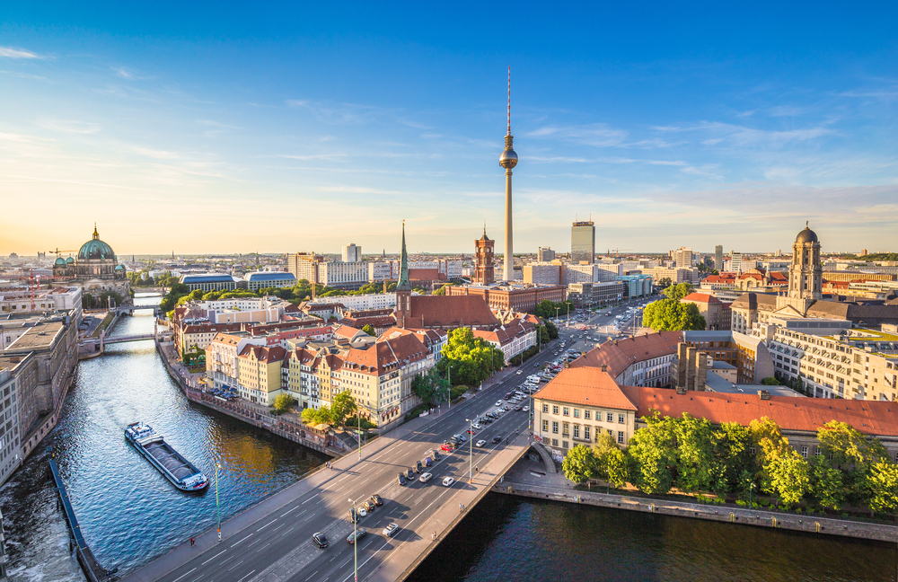 Berlin studying abroad Options