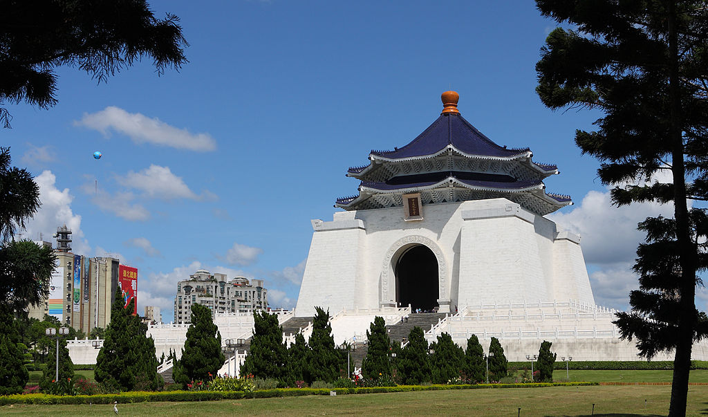 Taipei studying abroad Options