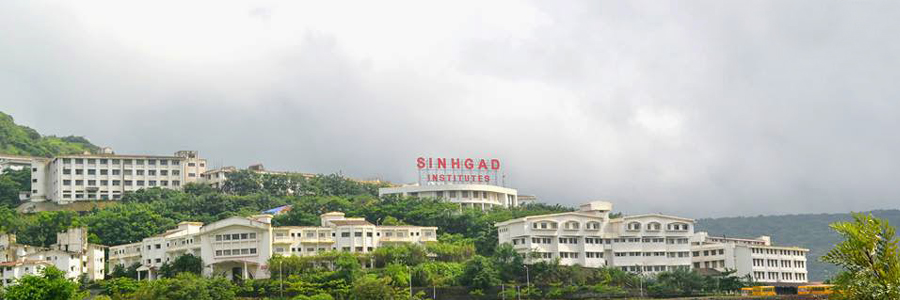 Sinhagad College of Engineering, Pune