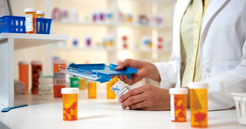 Pharmacy Courses in Canada