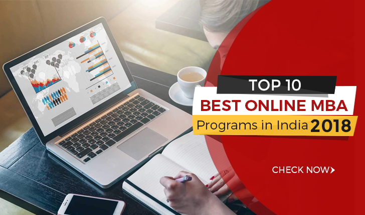 Top 10 Best Online Mba Programs In India In 2018 Biggedu